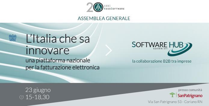 ASSEMBLEA GENERALE ASSOSOFTWARE 2014 - IL VIDEO